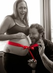 Pregnant and Out Of Control Part II